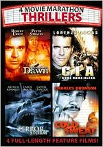 4 Movie Marathon: Thrillers