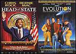 Head of State / Evolution