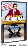 Video/DVD. Title: Anchorman - The Legend of Ron Burgundy