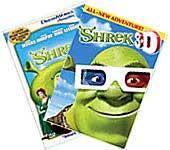 Shrek / Shrek 3-d
