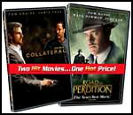 Collateral / Road to Perdition
