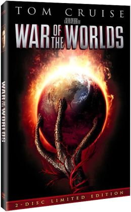 War of the Worlds (2-Disc Limited Edition)