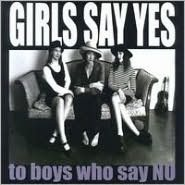 To Boys Who Say No