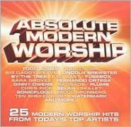 Absolute Modern Worship [2005]
