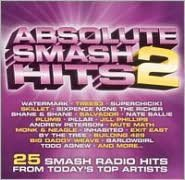 Absolute Smash Hits, Vol. 2