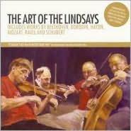 The Art of the Lindsays [Box Set]