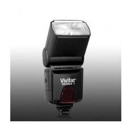 Vivitar Series 1 DF-383 Power Zoom AF Flash (for Canon EOS E-TTL)