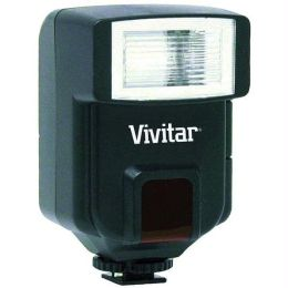 Vivitar Series 1 DF-183 Bounce Head AF Flash (for Canon EOS E-TTL)