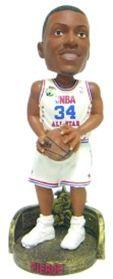 Boston Celtics Paul Pierce 2003 All-Star Uniform Forever Collectibles Bobble Head