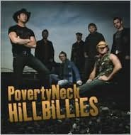 Povertyneck Hillbillies [CD/DVD]