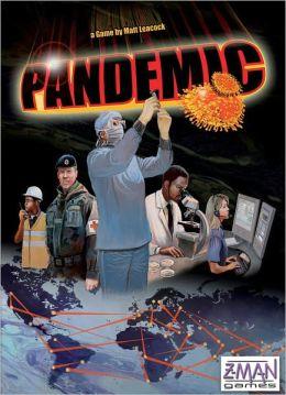 Pandemic 2010