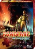 Product Image. Title: Pandemic on the Brink 2013