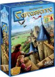 Product Image. Title: Carcassonne (2014)