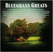 Bluegrass Greats [Rounder]