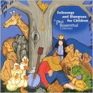 Folksongs & Bluegrass for Children