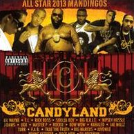 All Star 2013 Mandingos: Candyland