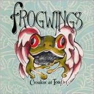 Croakin' at Toad's