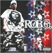 The Rob G Campaign