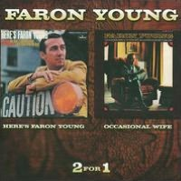 Here's Faron Young/Occasional Wife