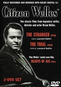 Citizen Welles