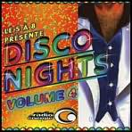 Disco Nights, Vol. 4