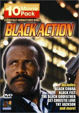 Black Action