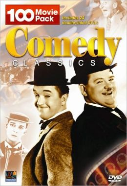 Comedy Classics: 100 Movie Pack