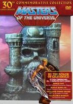 Masters Of The Universe: 30Th Anniversary