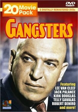 Gangsters: 20 Movie Pack