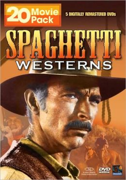 Spaghetti Westerns (4pc)