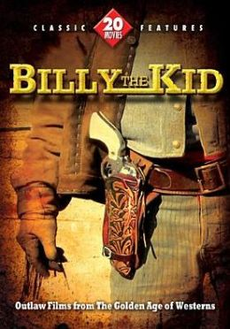 Billy the Kid: 20 Classic Features
