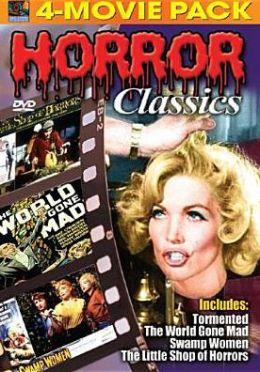 Horror Classics 4
