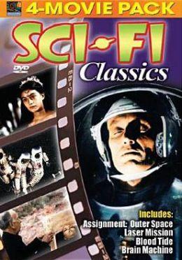 Sci-Fi Classics 2