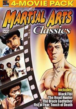 Martial Arts Classics