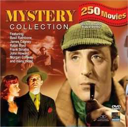 Mystery Collection: 250 Movies