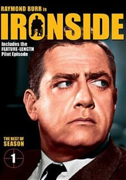 Ironside: the Best of Season 1