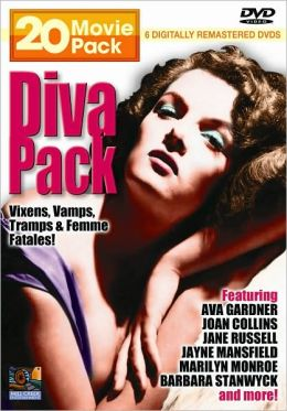 Diva Pack: Vixens, Vamps, Tramps and Femme Fatales