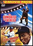 Conquest of Everest / the Jackie Robinson Story
