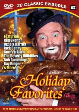 Holiday Favorites: 20 Classic Episodes