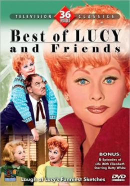 Best of Lucy and Friends