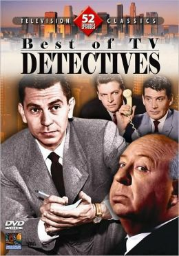 Best of Tv Detectives (4pc)