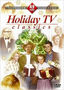 Holiday Tv Classics (4pc)