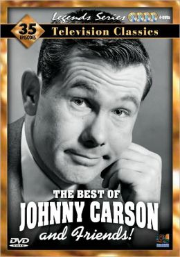 Best Of Johnny Carson & Friends