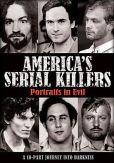 Video/DVD. Title: America's Serial Killers