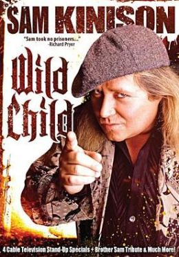 Wild Child (2pc) / (Amar)