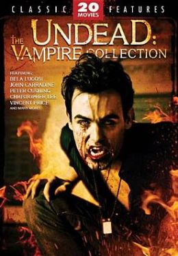 Undead: Vampire Collection