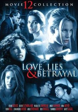 Love, Lies & Betrayal