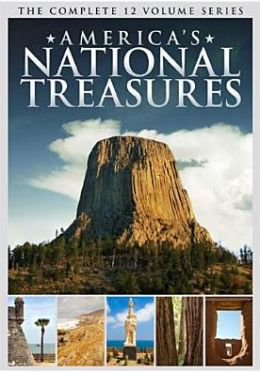 America's National Treasures