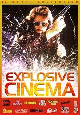 Explosive Cinema
