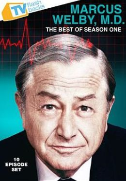 Marcus Welby, M.d.: the Best of Season One
